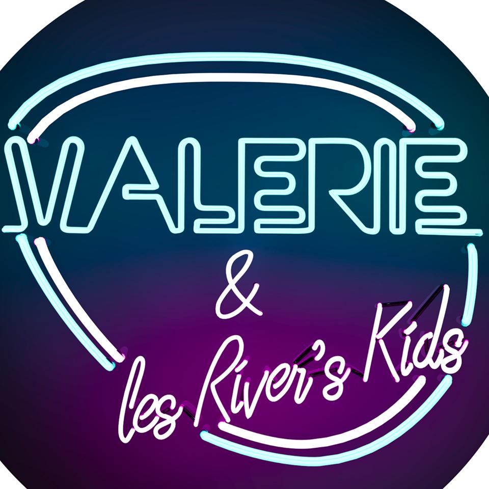 VALERIE ET LES RIVER'S KIDS 26/01/20 NAONED ALL STARS BAND
