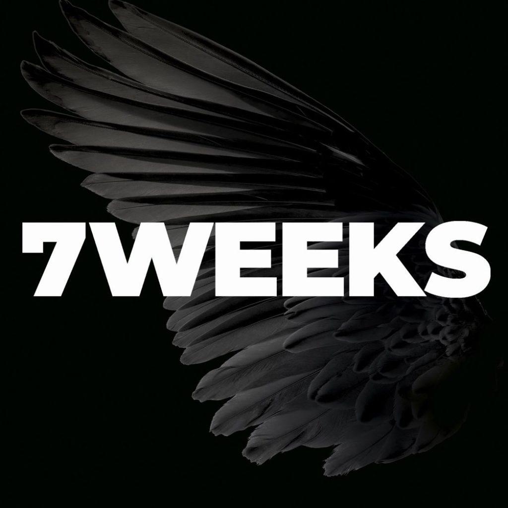 7 Weeks LiveStream du 16/2/21