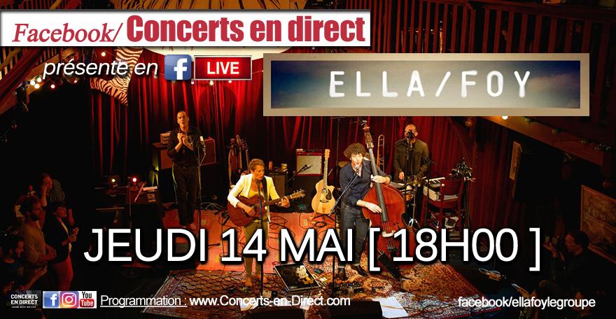 ELLA/FOY 14/05/20