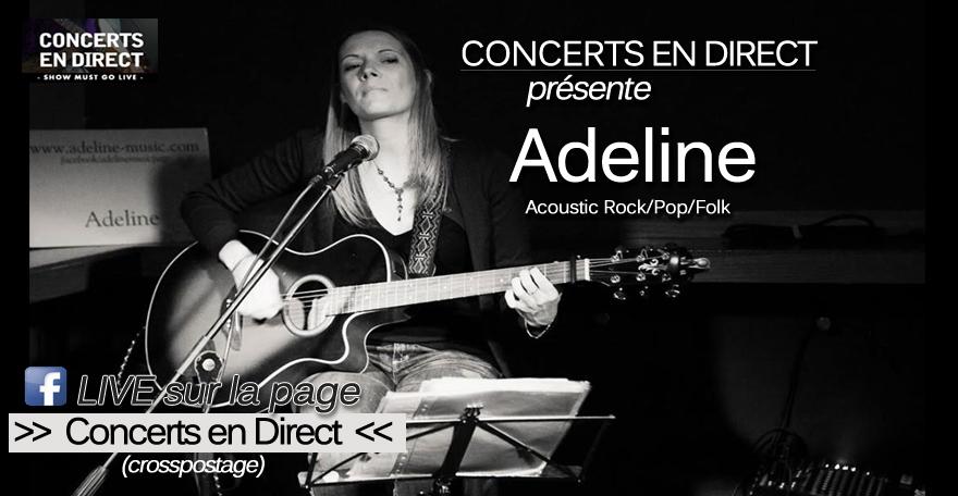 Adeline 20/6/20