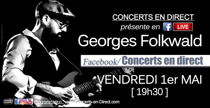 GEORGES FOLKWALD 1/5/20
