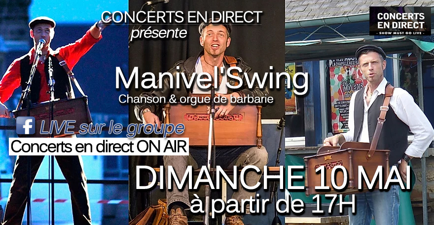 MANIVEL'SWING 10/5/20