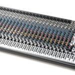 CROWDFUNDING : une table de mixage pour le artistes diffusés par Black Lodge Making