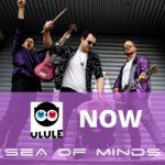 SEA OF MINDS : le crowdfunding ULULE pour leur nouvel album est lancé !